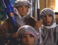 Malcolm in the Middle 02x07 : Robbery- Seriesaddict